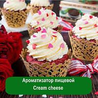 Ароматизатор пищевой Cream cheese, 5 мл