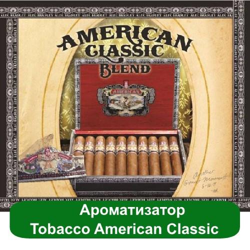 Ароматизатор Tobacco American Classic, 5 мл