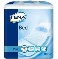 Одноразовые пеленки Tena Bed Plus 40x60 (35шт. )