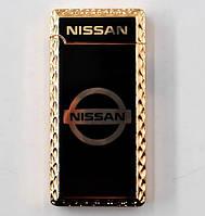 Зажигалка электронная 387 со встроенным аккумулятором