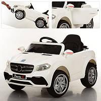 Детский электромобиль ДЖИП Mercedes Bambi M 3181EBLR-1 купить оптом и в розницу в Украине