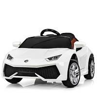 Детский электромобиль Lamborghini Bambi M 3826EBLR-1 купить оптом и в розницу в Украине