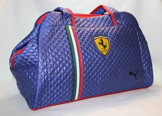 """Сумка женская   """" Ferrari """""""