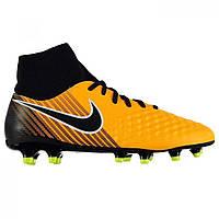 0a28b8d0 Детские Футбольные Бутсы Nike Magista Onda — Купить Недорого у ...