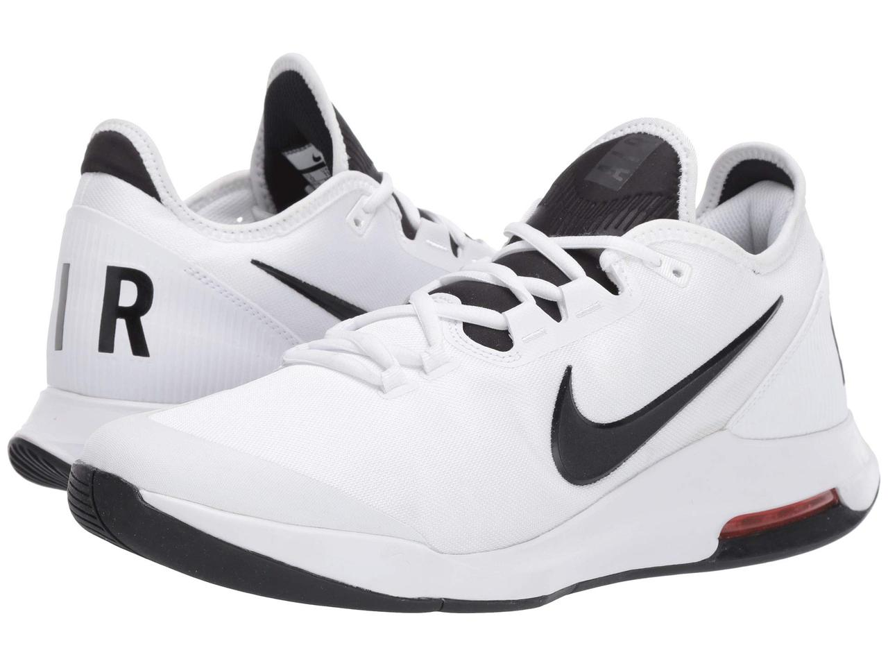 2004409d Кроссовки/Кеды (Оригинал) Nike Air Max Wildcard White/Black/White ...