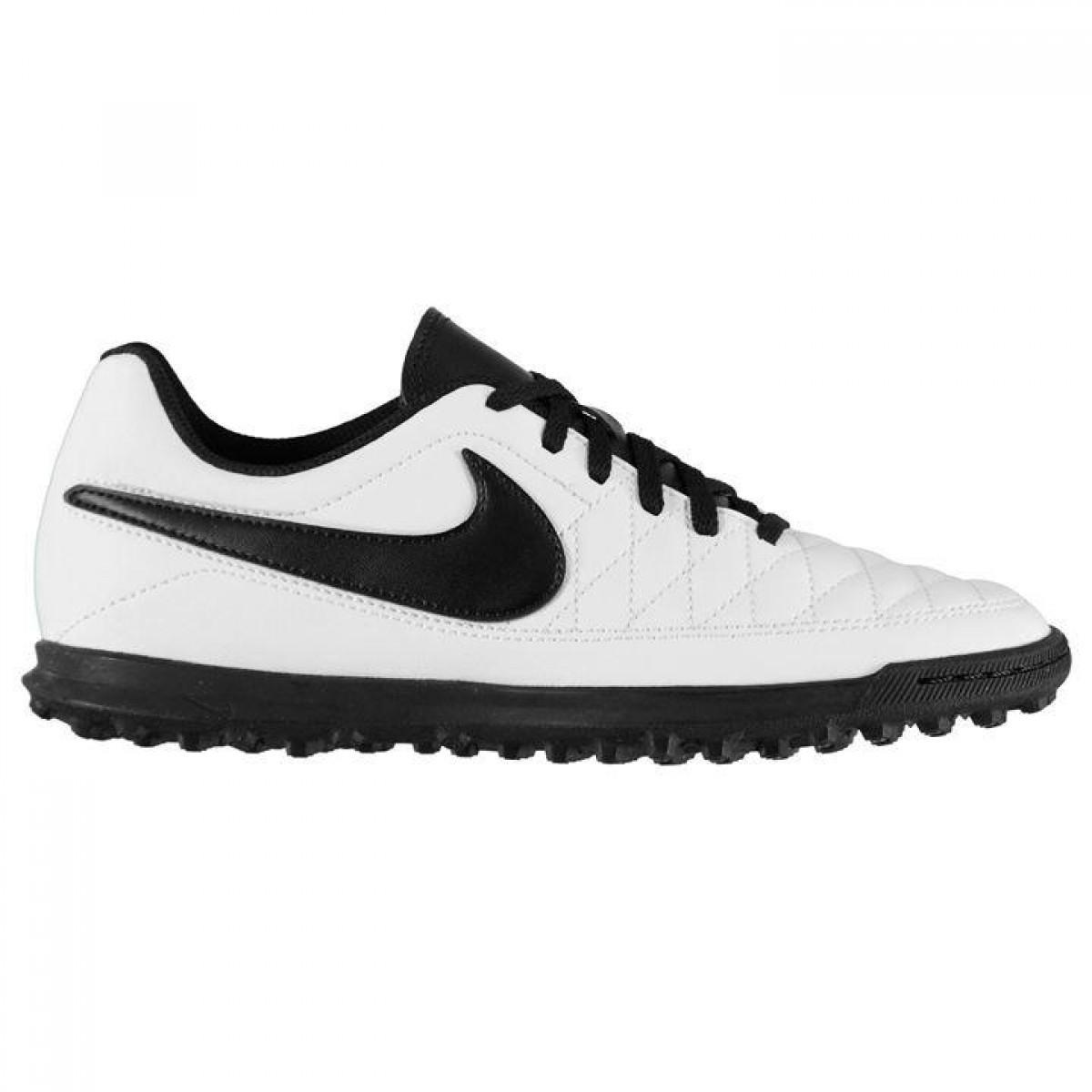 5f8a774a Бутсы Nike Majestry TF White/Black - Оригинал - FAIR - оригинальная одежда  и обувь