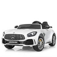Детский электромобиль Mercedes AMG Bambi M 3905EBLR-1 купить оптом и в розницу прямой поставщик Одесса 7 км