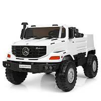 Детский электромобиль джип Mercedes Bambi M 3990EBLR-1 купить оптом и в розницу в Украине