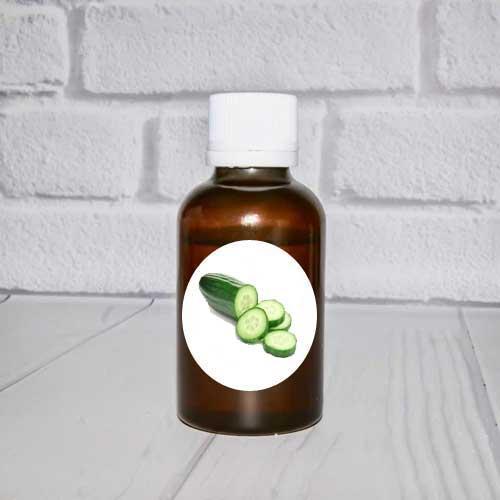 Огурца гликолевый экстракт – для проблемной кожи, 25 мл