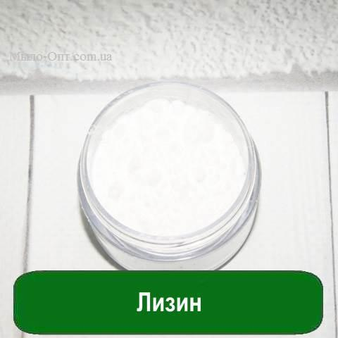 Лизин, 10 грамм, фото 1