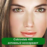 Cobiostab 400 - активный консервант, 100 грамм, фото 1