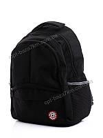 Рюкзак детский David Polo 720 black (42x30) - купить оптом на 7км в одессе