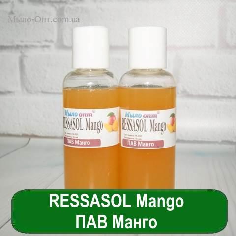 RESSASOL Mango, ПАВ Манго 25 мл