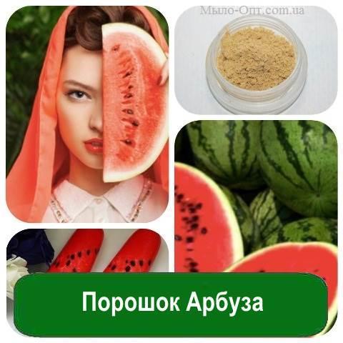 Порошок Арбуза, 10 грамм