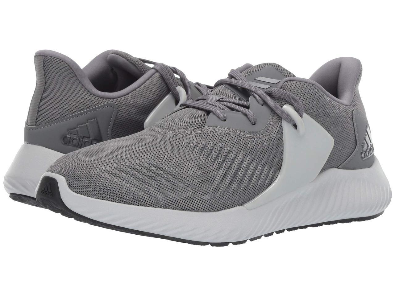 6a154059 Кроссовки adidas Alphabounce RC 2 Gray - Оригинал - FAIR - оригинальная  одежда и обувь в