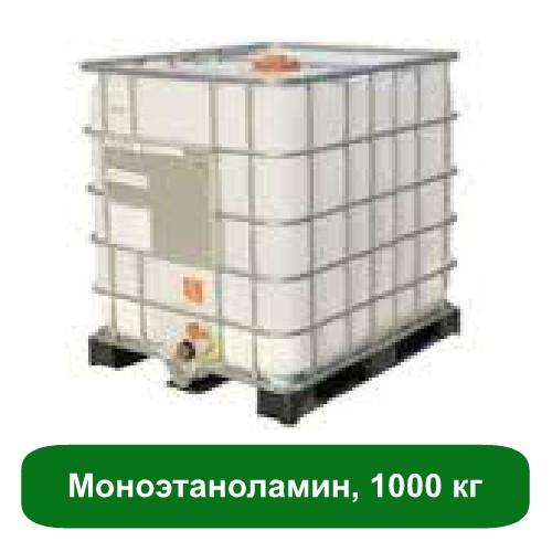 Моноэтаноламин, 1000 кг