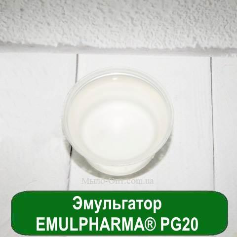 Эмульгатор EMULPHARMA® PG20, 30 мл