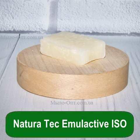 Natura Tec Emulactive ISO, 25 грамм