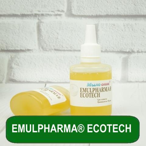 EMULPHARMA® ECOTECH, 30 грамм