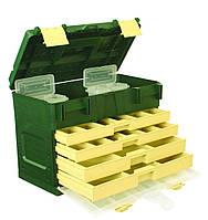 Рыболовный ящик для снастей FISHING BOX K1-1070