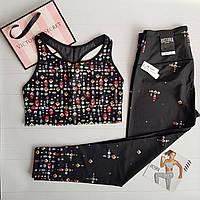 Комплект для спорта Victoria's Secret, размер M/M