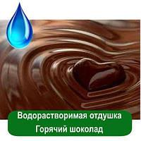 Водорастворимая отдушка Горячий шоколад, 10 мл, фото 1