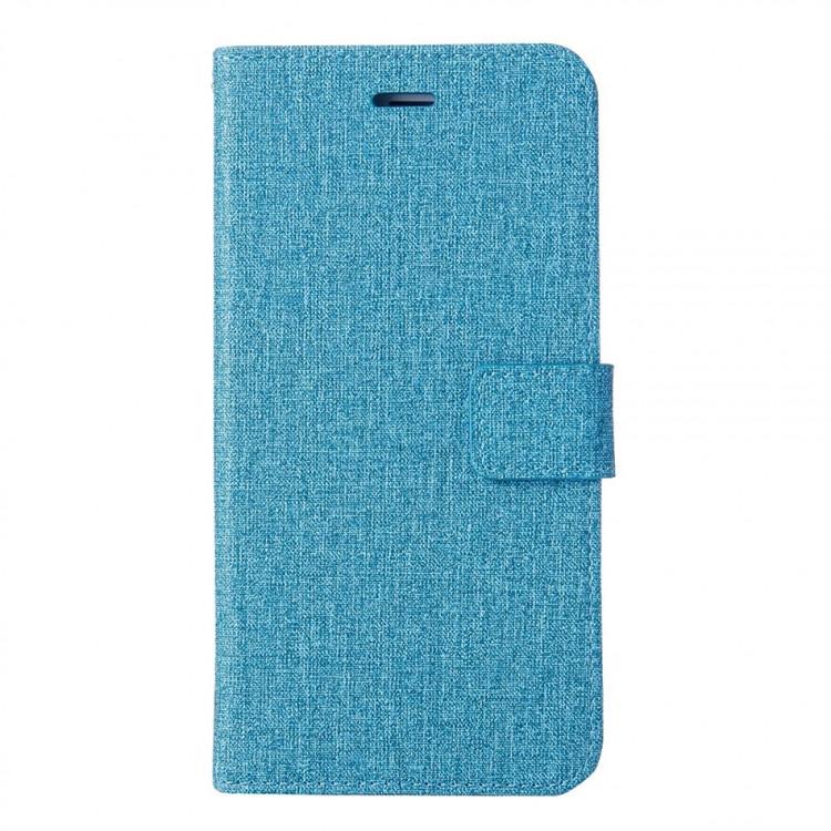 Чехол-книжка Incore Classic для Samsung Galaxy J3 2017 Light Blue (PC-002652)