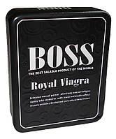 Средство для мощной потенции Boss Royal Босс Роял