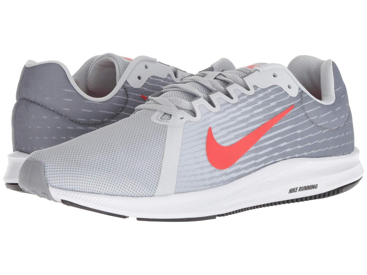 9bcb7b9d Кроссовки Nike Downshifter 8 Gray - Оригинал - FAIR - оригинальная одежда и  обувь в Луцке