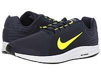 Кроссовки Nike Downshifter 8 Black - Оригинал