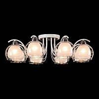Потолочный светильник FREYA FR5052-CL-08-W NIKKI