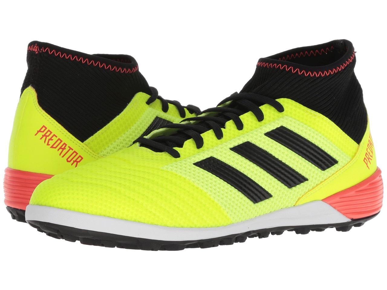 90adf877 Бутсы adidas Predator Tango 18.3 TF Green - Оригинал - FAIR - оригинальная  одежда и обувь