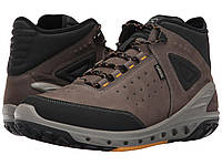 Ботинки ECCO Sport BIOM Venture Boot Brown - Оригинал f86556724acbb