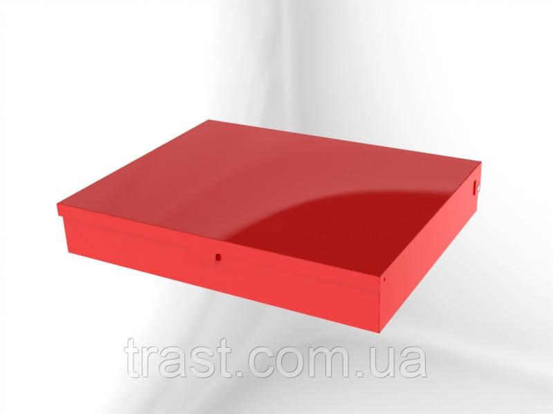 Пенал для кошмы (450х300х80)