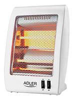 Новый доступный галогеновый обогреватель Adler AD7709/Mesko MS7710  из Европы с гарантией