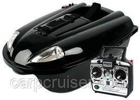 Carp Cruiser Boat-XL кораблик для рыбалки радиоуправляемый для доставки прикормки, снастей в точку лова рыбы
