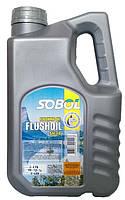 Масло промывочное FLUSHOIL (Соболь) Sobol 3л