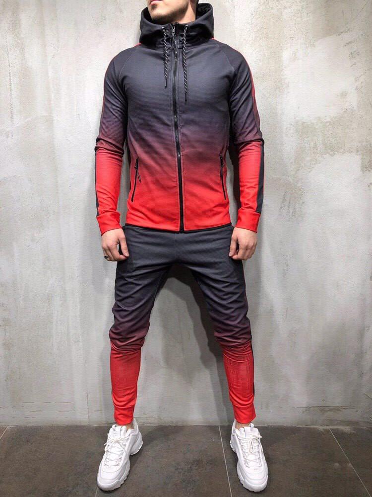 ac725077 Мужской спортивный костюм Odysseus - Интернет-магазин спортивной одежды