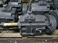 Коробка переключения передач ЗИЛ-130 с барабаном