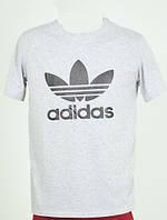 Футболка мужская Adidas, фото 1