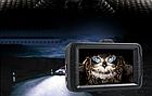 """Авторегистратор видеорегистратор Anytek A-18 крепление на присоске 1 камера 3"""" Full HD 12 Мп датчик удара, фото 4"""