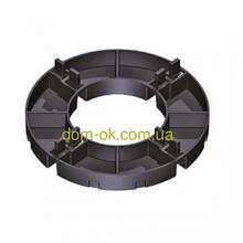 Нерегульовані опори SF3 заввишки 17 мм