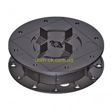 Регульовані опори MiniMart висотою 28-37 мм