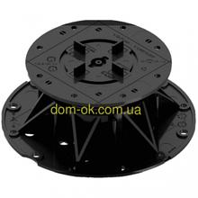 Регульовані опори MegaMart висотою 50-75 мм