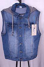 Мужская джинсовая жилетка тренд сезона Весна 2015