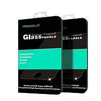 Защитное стекло MOCOLO для Huawei Honor 6A (2D) (Хуавей Хонор 6А, Хонор 6 А)