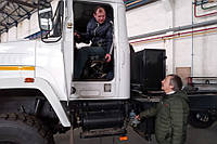«КрАЗ» испытал новый четырехконтурный клапан «ПААЗа»