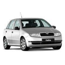Fabia (1999-2007)