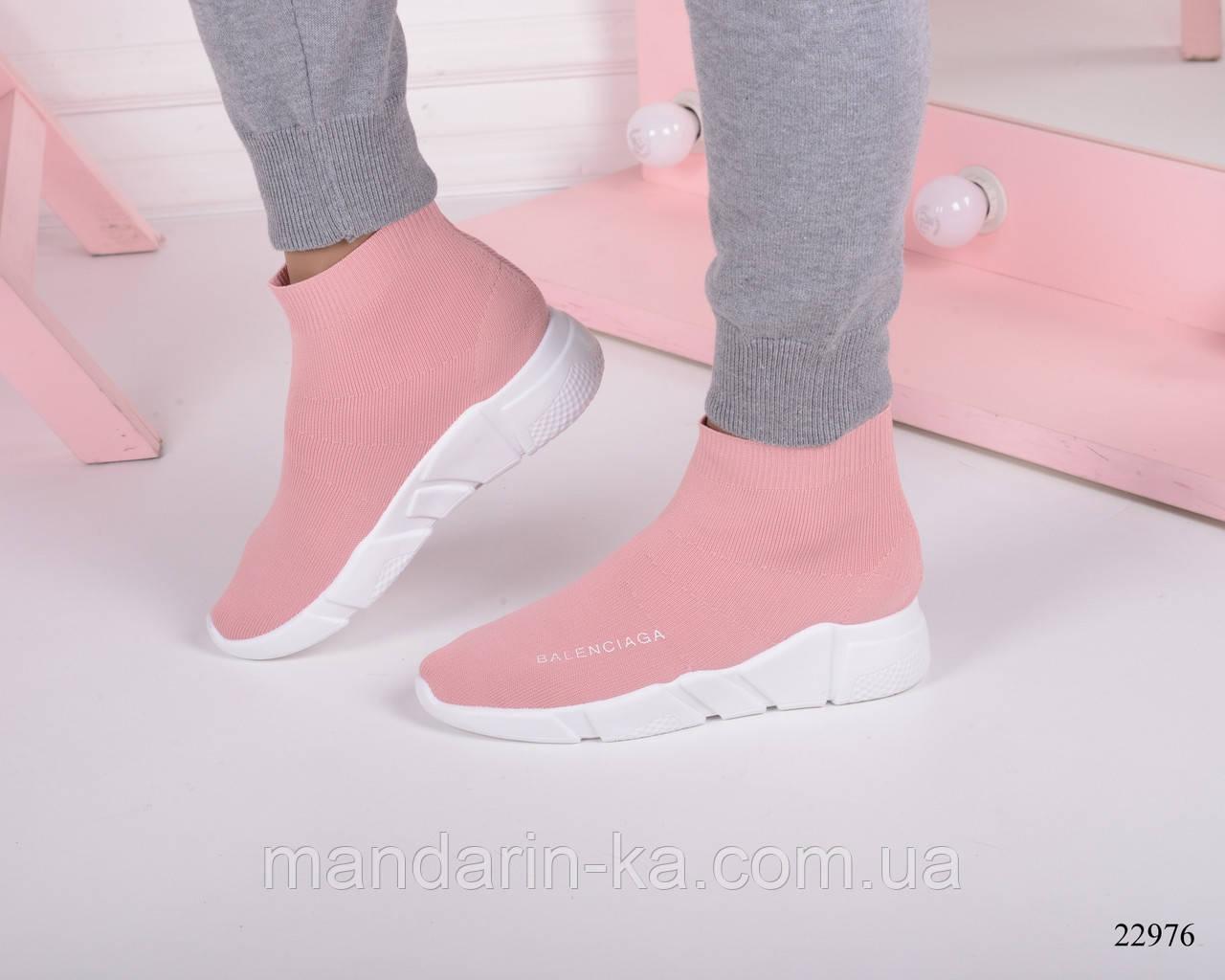 Женские кроссовки Balenciaga Баленсиага  (реплика)
