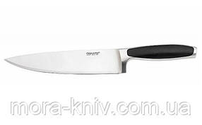 Нож поварской Fiskars Finland Knives Royal 21 см original( 1016468)